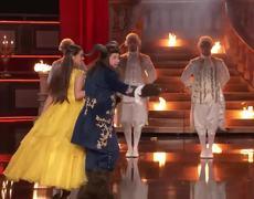 2017 MTV Movie & TV Awards: Adam Devine's 'Beauty & The Beast' Opening