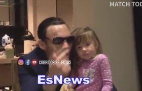 Trollea Hija de ChavezJr a su Papa