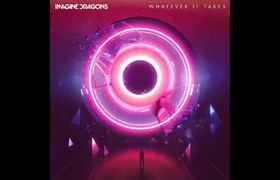 Imagine Dragons - Whatever It Takes (Official Audio)