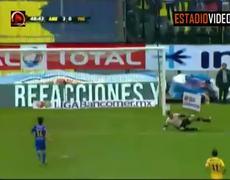 América vs Tigres 3 0 Gol Raúl Jiménez Jornada 412013
