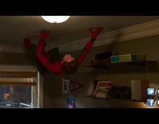 SPIDERMAN Homecoming | ADELANTO Subtitulado (HD) Marvel 2017