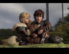 Cómo Entrenar a tu Dragón 2 Trailer Oficial Subtitulado Español 2014 HD