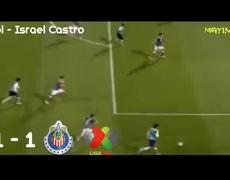 Santos vs Chivas del Guadalajara 1 1 All Goals Liga MX BBVA
