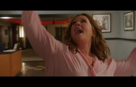 #SNL: Melissa McCarthy Feels Pretty, Oh So Pretty
