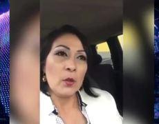 #LadyClasicoRegio enfureció en día de las madres