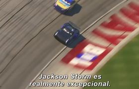 Cars 3 - New Trailer Sub Spanish