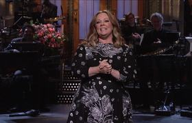 #SNL: Melissa McCarthy's Mother's Day Monologue
