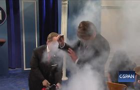 #SNL: Sean Spicer Returns