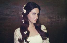Lana Del Rey - Coachella - Woodstock In My Mind