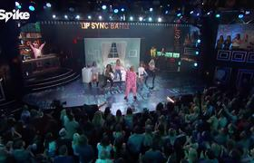 Lip Sync Battle: Bryshere Gray as Taylor Swift syncs