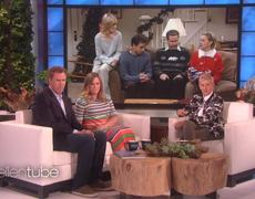 Will Ferrell and Amy Poehler Talk 'Saturday Night Live'