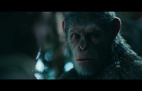 WAR FOR THE PLANET OF THE APES Final Trailer (2017)