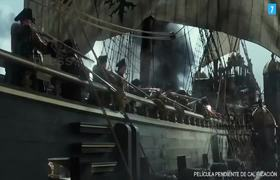 Hackers amenazan con filtrar Piratas del Caribe 5