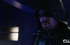 Arrow 5x22 Inside