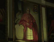 Apuñalan a sacerdote en misa en Catedral de la Ciudad de México