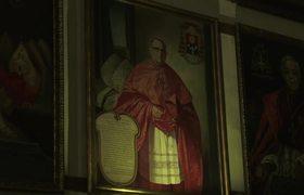 Apuñalan a padre en misa en Catedral de la Ciudad de México
