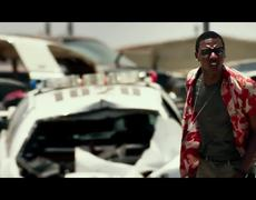 TRANSFORMERS 5: The Last Knight Trailer 4 (2017)