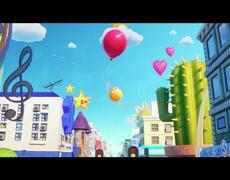 The Emoji Movie   official trailer (2017) Latin Spanish