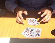 Juega Poker y siempre se el ganador