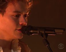 Harry Styles: Two Ghosts