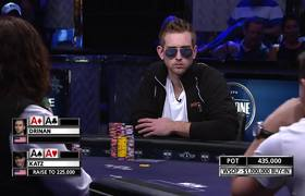 How to lose 1 million dollars playing Poker