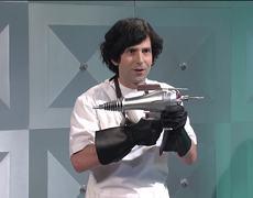#SNL: World's Most Evil Invention