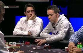 La mano más ridícula en la historia del Poker