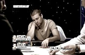 Poker - JUGANDO MANOS HECHAS- Español