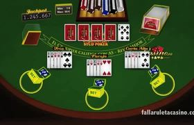 Trucos para Ganar al Caribbean Stud Poker