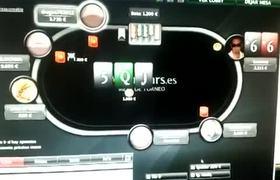 como ganar torneo poker en pokerstars