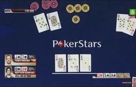 Star Poker Tour, Madrid 2011 - Final - part 2/4