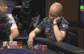 Star Poker Tour, Madrid 2011 - Final - part 3/4