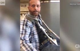 News - Man yells at stranger for speaking Spanish