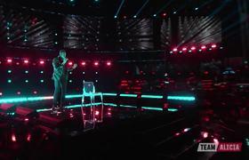 The Voice 2017 Lauren Duski - Finale: