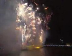 New Year 2014 Celebration in London