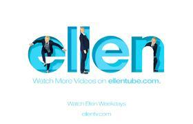 Michael Keaton Talks 'Spider-Man' - Ellen Show