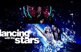 David and Lindsay's - Fusion - Dancing with the Stars