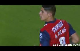 Tigres vs Chivas 2-2 GOLES Final Liga MX 2017