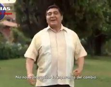 Carlos Bonavides el Famoso Huicho dominguez apoya a MORENA
