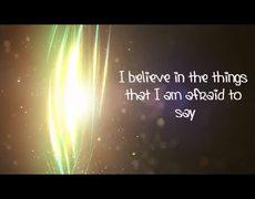 Christina Perri I Believe lyrics Video