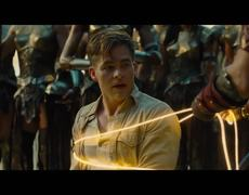 WONDER WOMAN - ALL Movie Clips + Trailers Compilation (2017)