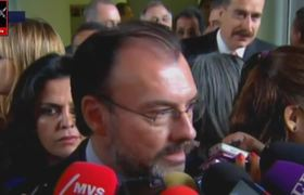 LUIS VIDEGARAY REALIZA GIRA DE TRABAJO A MIAMI Y WASHINGTON