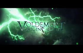 VOLDEMORT: Origins of the Heir - Official TEASER #1