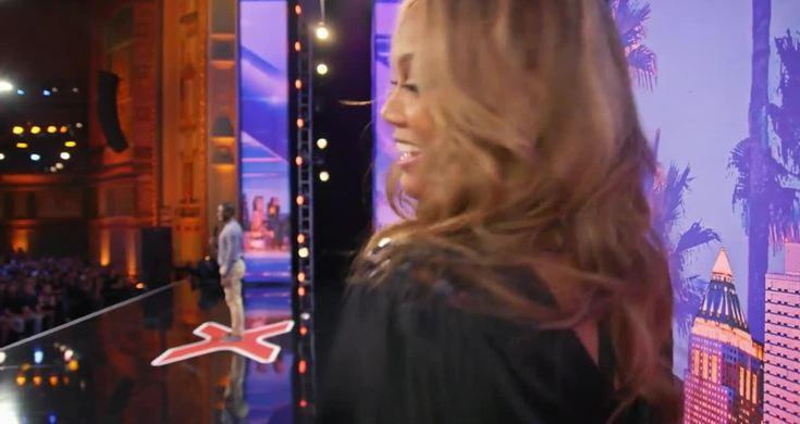 America's Got Talent 2017 - Preacher Lawson: Standup ...