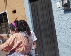 Margara Francisco vs Súper Escorpión Dorado al Volante
