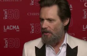 Jim Carrey On Kathy Griffin Controversy