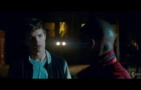 BABY DRIVER - Official Trailer 3 (2017)