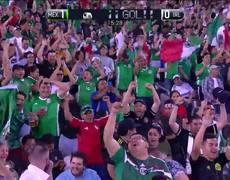 México vs Irlanda 3-1 Amistoso 2017