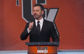 JK - NBA Stars Play College Knowledge