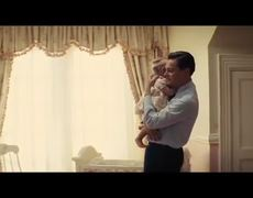 The Wolf of Wall Street Official Movie CLIP Short Skirts 2013 HD Leonardo DiCaprio Movie